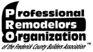 Professional Remodelers Organization of Frederick County