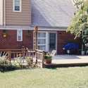 Deck and Sunroom Builder, Frederick MD