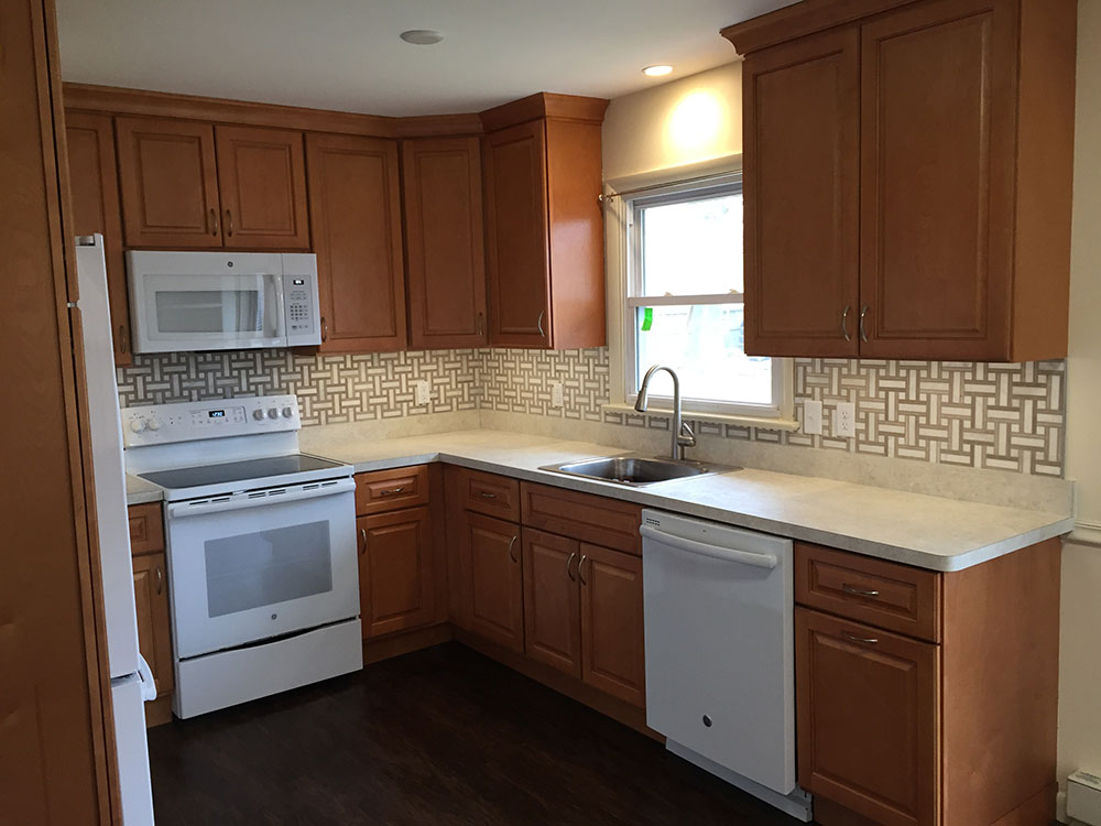 Kitchen and Bath Remodeling Contractor Frederick MD