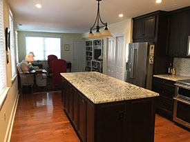 Kitchen Remodeling Contractor Frederick MD